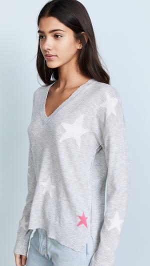 Stars Sweater SUNDRY