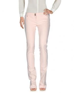 Повседневные брюки CELYN B.. Цвет: розовый