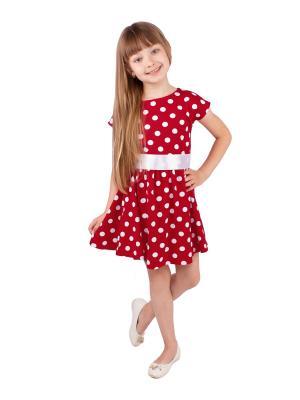 Платье, коллекция Стильное лето Апрель