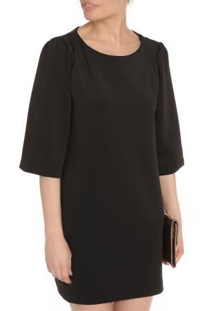 Платье Daniela Fargion. Цвет: черный