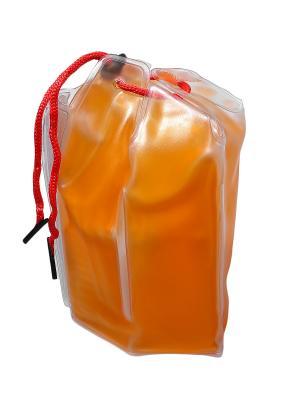 Муфта для охлаждения бутылок Migura. Цвет: оранжевый, прозрачный, красный
