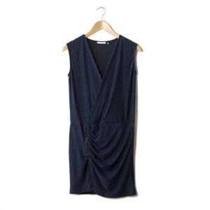 Платье BY ZOE. Цвет: синий
