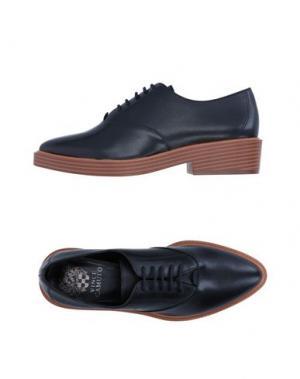 Обувь на шнурках VINCE CAMUTO. Цвет: черный