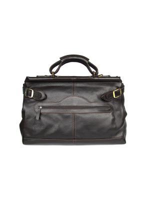 Дорожная сумка Oldstone Jack's Square. Цвет: коричневый