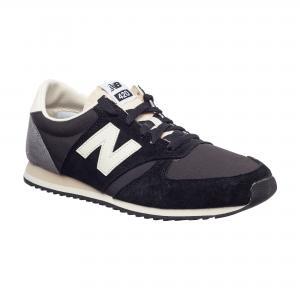 NBU420 NEW BALANCE. Цвет: черный