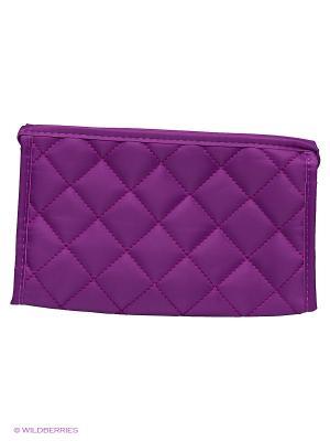 Косметичка Modis. Цвет: фиолетовый