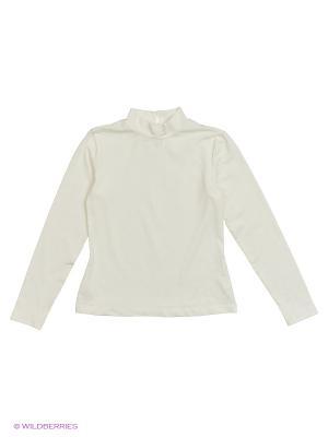 Блузка LIK. Цвет: светло-бежевый