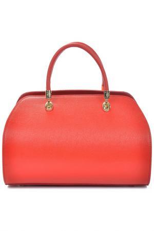 Сумка MANGOTTI BAGS. Цвет: red