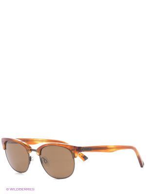 Солнцезащитные очки RY 503 02 Replay. Цвет: коричневый
