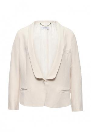 Жакет Max&Co. Цвет: белый