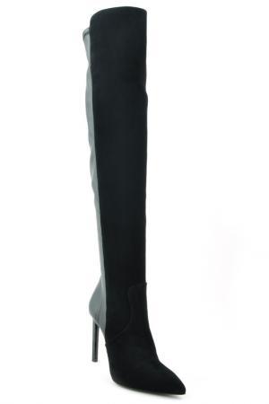 Сапоги Marco Barbabella. Цвет: черный
