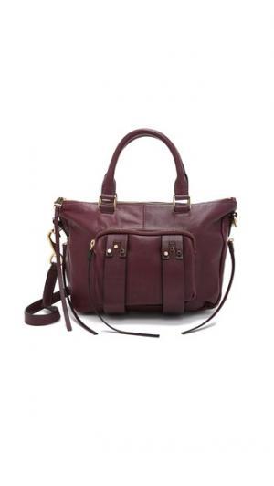 Миниатюрная сумка-портфель Next Chapter She + Lo