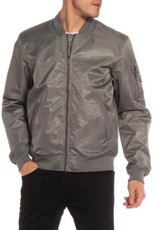 Куртка Versace 19.69. Цвет: grey