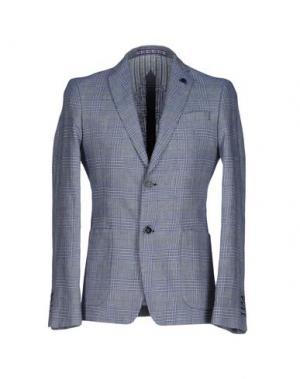 Пиджак HAVANA & CO.. Цвет: синий