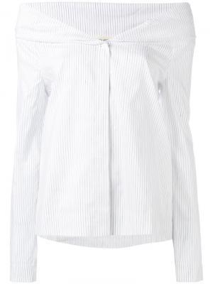 Рубашка Sailor Isa Arfen. Цвет: белый