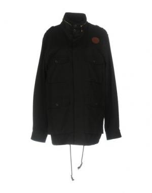 Куртка 5PREVIEW. Цвет: черный
