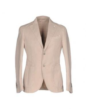 Пиджак L.B.M. 1911. Цвет: бежевый
