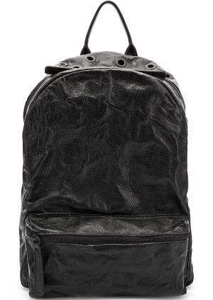 Рюкзак Io Pelle. Цвет: черный