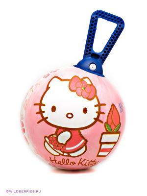 Мяч Hello Kitty Mondo. Цвет: розовый