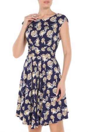 Платье Moulinette soeurs. Цвет: 459