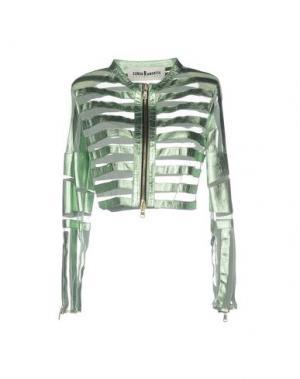 Пиджак CABAN ROMANTIC. Цвет: светло-зеленый