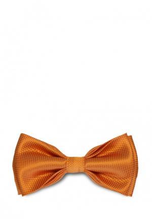 Бабочка Stefano Danotelli. Цвет: оранжевый