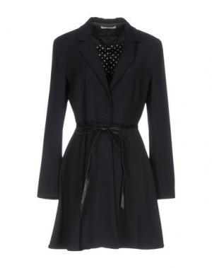 Легкое пальто BEATRICE. B. Цвет: темно-синий