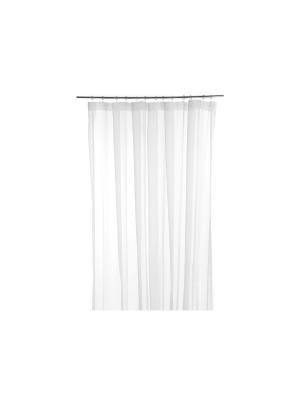 Вуаль Белый ветер T&I. Цвет: белый