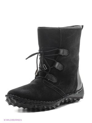 Ботинки Wilmar. Цвет: серый