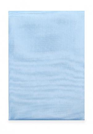 Тюль Sanpa. Цвет: голубой