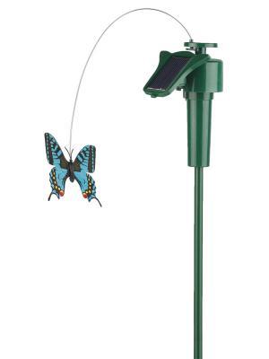 Садовый светильник SL-PL42-BTF Эра. Цвет: черный