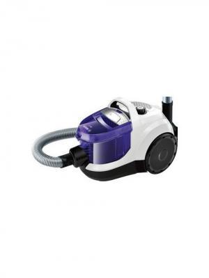 Пылесос BGS1U1800 1800Вт белый Bosch. Цвет: белый