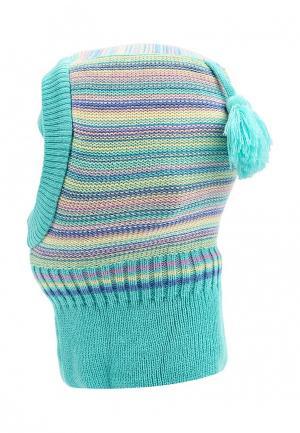 Балаклава Tutu. Цвет: мятный