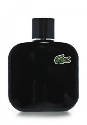 Туалетная вода Lacoste. Цвет: черный
