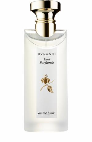 Одеколон Au  Blanc BVLGARI. Цвет: бесцветный
