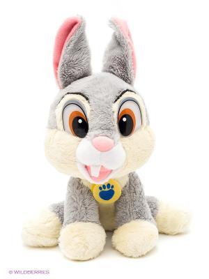 Мягкая игрушка Мульти-Пульти disney заяц Топотун. Цвет: серый