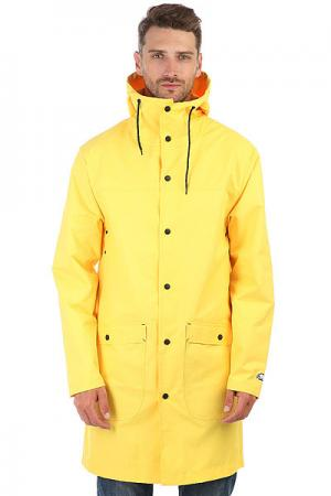 Ветровка  Windjacket-62 Yellow Anteater. Цвет: желтый