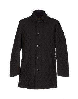 Пальто SCHNEIDERS. Цвет: темно-коричневый