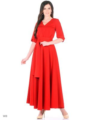 Платье Сольвейг Фedora