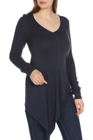 Пуловер Dondup. Цвет: темно-синий