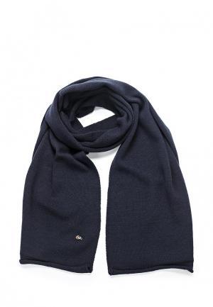 Шарф Trussardi Jeans. Цвет: синий