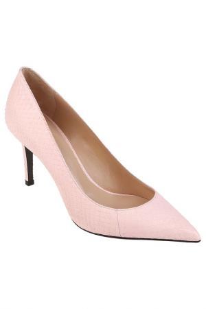 Туфли Barbara Bui. Цвет: розовый