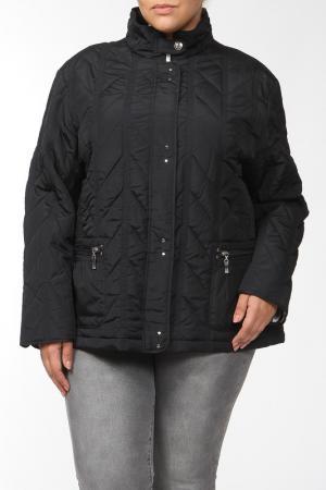 Куртка GODSKE. Цвет: черный