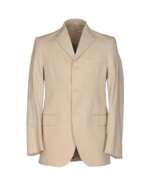 Пиджак PAOLONI. Цвет: бежевый