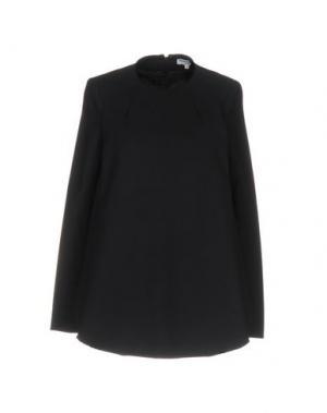 Блузка OPENING CEREMONY. Цвет: темно-синий