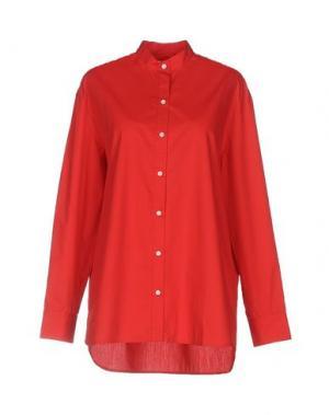 Pубашка ATEA OCEANIE. Цвет: красный