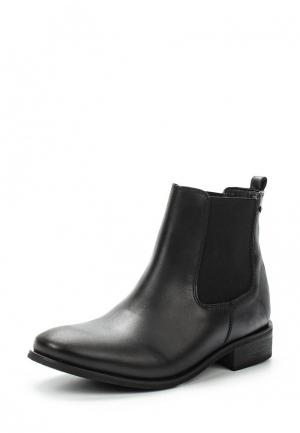 Ботинки Roxy. Цвет: черный