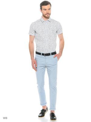Рубашка Fresh. Цвет: белый