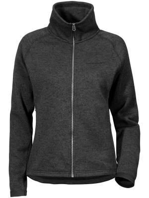 Куртка CLEO DIDRIKSONS. Цвет: черный