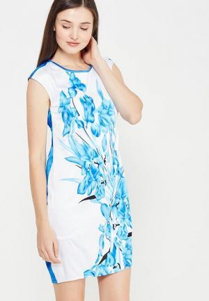 Платье Giulia Rossi. Цвет: белый